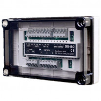 PLACA ADRESABILA GLOBAL FIRE 3 I/O