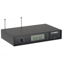 RECEIVER MICROFOANE WIRELESS BOSCH MW1-RX-F2