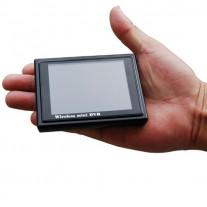 MINI DVR WIRELESS CU ECRAN LCD DE 3.5 INCH