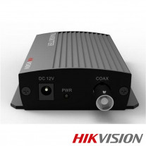 TRANSMITATOR ETHERNET CABLU COAXIAL HIKVISION DS-1H05-T/E