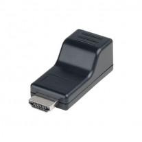 RECEPTOR PASIV HDMI HE01SER