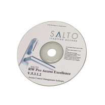 SOFTWARE SALTO ROM PRO ACCESS 100-PA0100