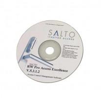 SOFTWARE SALTO RW PRO ACCESS 500 SQL NPA500