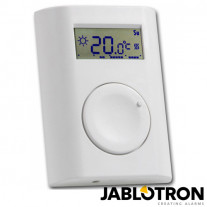 TERMOSTAT WIRELESS PROGRAMABIL JABLOTRON TP-83