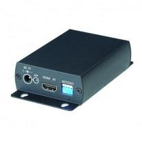 TRANSMITATOR PASIV HDMI HE01ST