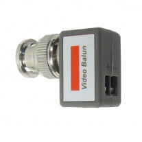 VIDEO BALUN PASIV TRANSMITATOR-RECEPTOR BP-01C PRET/BUC
