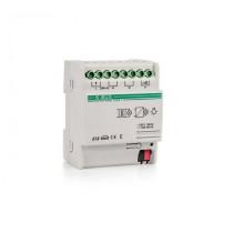 Actuator cu dimmer KA/D0103.1, 1 canal, transmitere status, dimming relativ