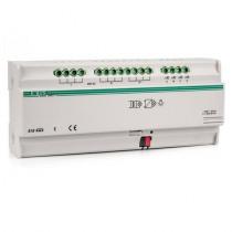 Actuator cu dimmer KA/DO0403.1, 4 canale, transmitere status, dimming relativ