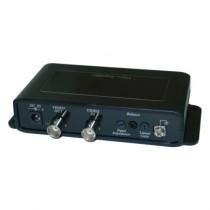 Amplificator video cu 1 canal CA 101 VH-2