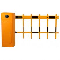 Bariera de acces automata cu brat tip gard YK-BAR1024-6-L