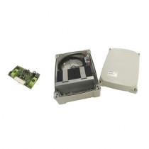 Baterie backup Roger Technology B71/BCHP/EXT, 2 acumulatori, 16-24 Vac