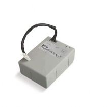 Baterie cu incarcator incorporat Nice PS124, 24 V, 1.2 Ah