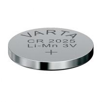 Baterie tip buton CR2025 Varta 6025101401