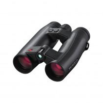 Binoclu cu telemetru laser Leica Geovid 10x42 HD-R 2700
