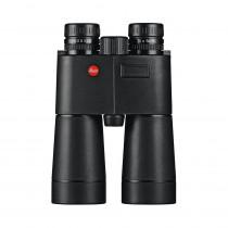 Binoclu cu telemetru laser Leica Geovid 15x56 R