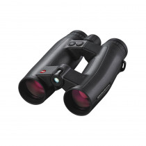Binoclu cu telemetru laser Leica Geovid 8x42 HD-R 2700