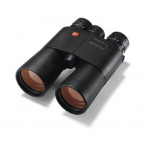 Binoclu cu telemetru laser Leica Geovid 8x56 R