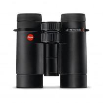 Binoclu Leica Ultravid 8x32 HD-Plus