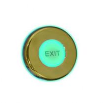 Buton cerere iesire din alama marine Paxton 593-741-EX