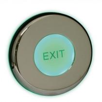 Buton cerere iesire din crom marine Paxton 593-731-EX