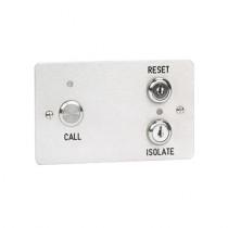 Buton de apel din inox Quantec C-tec SPE0613000