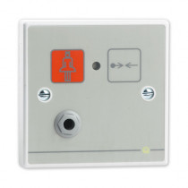 Buton de apel Euro Quantec C-tec QTY602ERSM