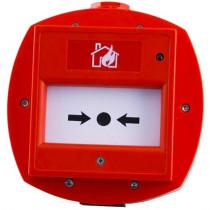 Buton de incendiu adresabil Bentel FC421CP