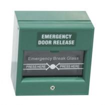 Buton iesire de urgenta CPK-860A, aparent, ABS