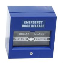 Buton iesire de urgenta CPK-860E, aparent, ABS