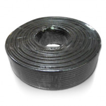Cablu coaxial siamez 100m W90S/100