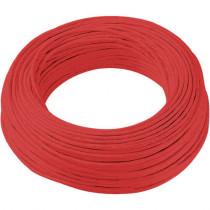 Cablu de incendiu ecranat 4 x 1.5 Rosu