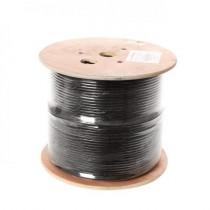Cablu FTP cat.5e autoportant (cu sufa) FTP auto