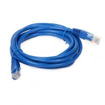 Cablu UTP C6 PVC Bleu 632750
