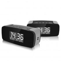 Camera ascunsa in ceas de birou SS-IP27, 2 MP, Wi-Fi