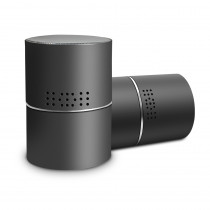 Camera ascunsa in mini boxa SS-IP21, 2 MP, Bluetooth, detectie miscare