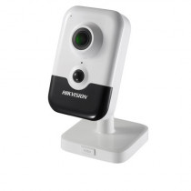 Camera de supraveghere IP Wi-Fi Hikvision DS-2CD2443G0-IW, 4 MP, IR 10 m, 2.8 mm