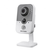 Camera de supraveghere IP Wi-Fi Hikvision DS-2CD2455FWD-IW, 5 MP, IR 10 m, 2.8 mm