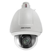HIKVISION DS-2DF5232X-AEL +1602ZJ este o camera de supraveghere Speed Dome IP de la Hikvision. Aceasta camera este echipata cu un senzor de 2 MP progressive CMOS ce permite o rezolutie de 2 Megapixeli (1920 x 1080), iar lentila fixa de 4.8 - 153 mm permit