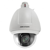 Camera de supraveghere Speed Dome IP Hikvision DS-2DE4425IW-DE +DS1602ZJ, 4 MP, IR 100 m, 4.8-120 mm, 25X