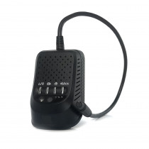 Camera duala pentru masina cu DVR JC100, GPS, 3G, WiFi, 2 MP