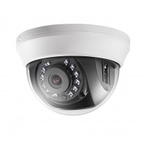 CAMERA SUPRAVEGHERE DOME HIKVISION TURBO HD DS-2CE56D0T-IRMMF 3.6MM