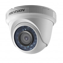 CAMERA SUPRAVEGHERE DOME HIKVISION TURBOHD DS-2CE56D0T-IRPF