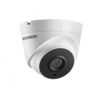 CAMERA SUPRAVEGHERE DOME HIKVISION TURBOHD DS-2CE56D0T-IT3F 3.6MM