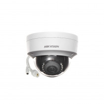 Camera supraveghere Dome IP Hikvision DS-2CD1123G0-I, 2 MP, 30 m, 2.8 mm