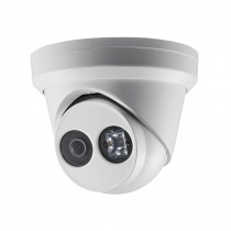 Camera supraveghere Dome IP Hikvision DS-2CD2343G0-I, 4 MP, 30 m, 2.8 mm