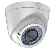 Camera supraveghere dome Turbo HD Hikvision DS-2CE56D1T-IR3Z