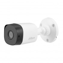 Camera supraveghere exterior Dahua HAC-B1A21, 2 MP, IR 20 m, 3.6 mm