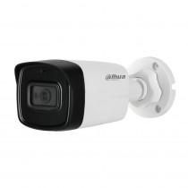 Camera supraveghere exterior Dahua HAC-HFW1200TL, 2 MP, IR 40 m, 3.6 mm