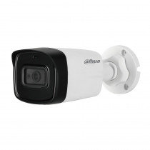 Camera supraveghere exterior Dahua HAC-HFW1230TL-A, 2 MP, IR 80 m, 3.6 mm, Starlight
