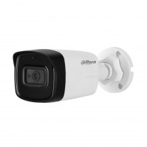 Camera supraveghere exterior Dahua HAC-HFW1500TL-A, 5 MP, IR 80 m, 3.6 mm